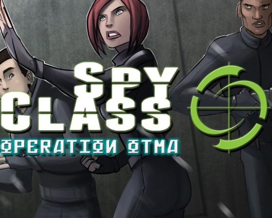 Spy Class